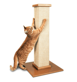 """Star Marks Starmark 32"""" Ultimate Scratching Post"""