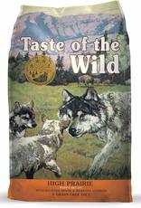 Taste of the wild Taste of the Wild High Prairie Puppy