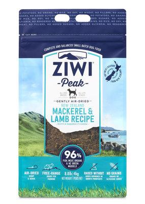 Ziwi Ziwi Dog Air-Dried Mackerel/Lamb