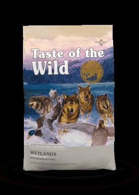 Taste of the wild Taste of the Wild Wetlands 28#