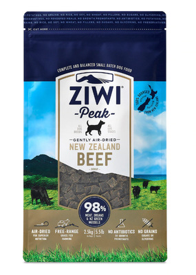 Ziwi Ziwi Dog Air-Dried Beef