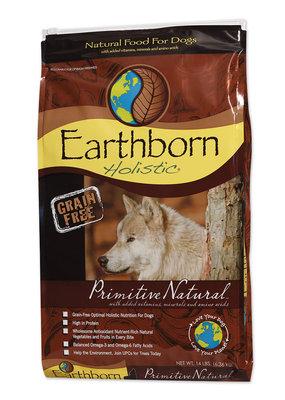 Earthborn Earthborn Primitive Natural