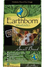 Earthborn Earthborn Sm. Breed Adult