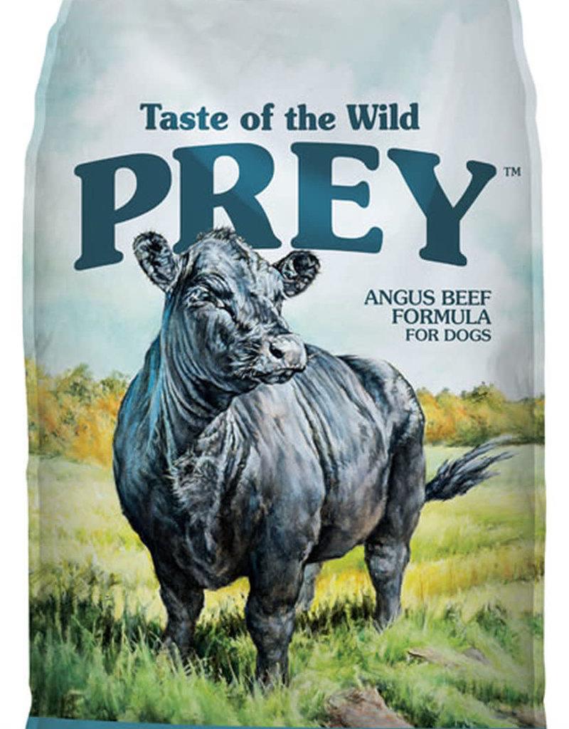 Taste of the wild Taste of the Wild Prey Angus Beef