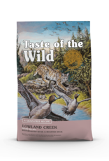 Taste of the wild Taste of the Wild Lowlands Feline 5#