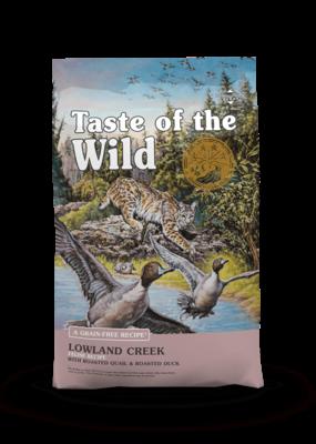 Taste of the wild Taste of the Wild Lowlands Feline 5#