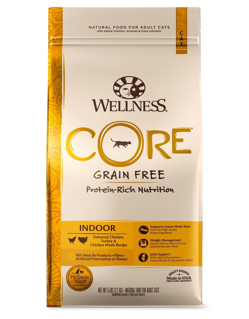 Wellness Wellness Core Indoor Cat