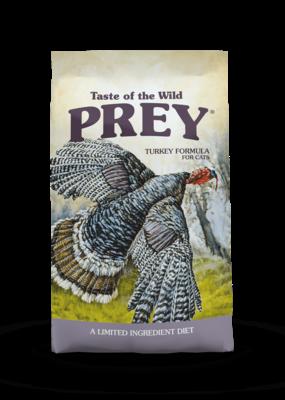 Taste of the wild Taste of the Wild Prey Cat Turkey
