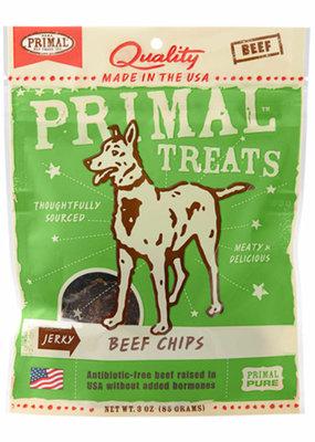 Primal Primal Chips 3oz