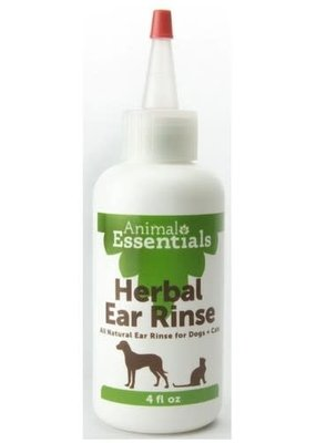 Animal Essentials Animal Essentials Herbal Ear Rinse 4oz