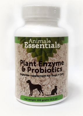 Animal Essentials Animal Essentials Plant Enzymes & Probiotics