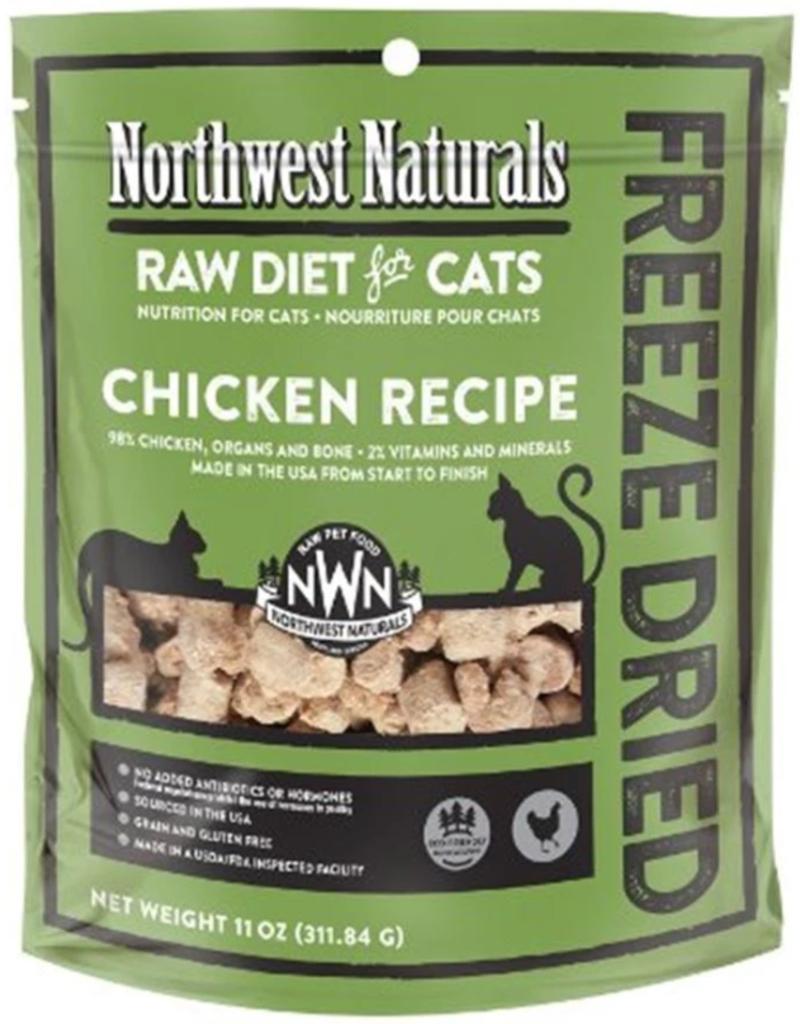 Northwest Naturals Northwest Naturals Cat Freeze-Dried Nibbles