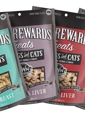 Northwest Naturals Northwest Naturals Raw Rewards Freeze-Dried Treats