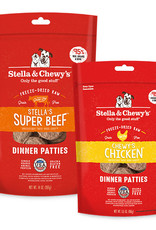Stella & Chewys Stella & Chewy's Freeze-Dried 25oz