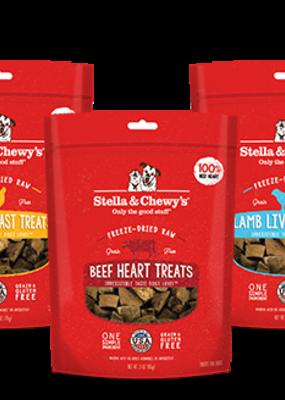 Stella & Chewys Stella & Chewy's Freeze-Dried Treats 3oz