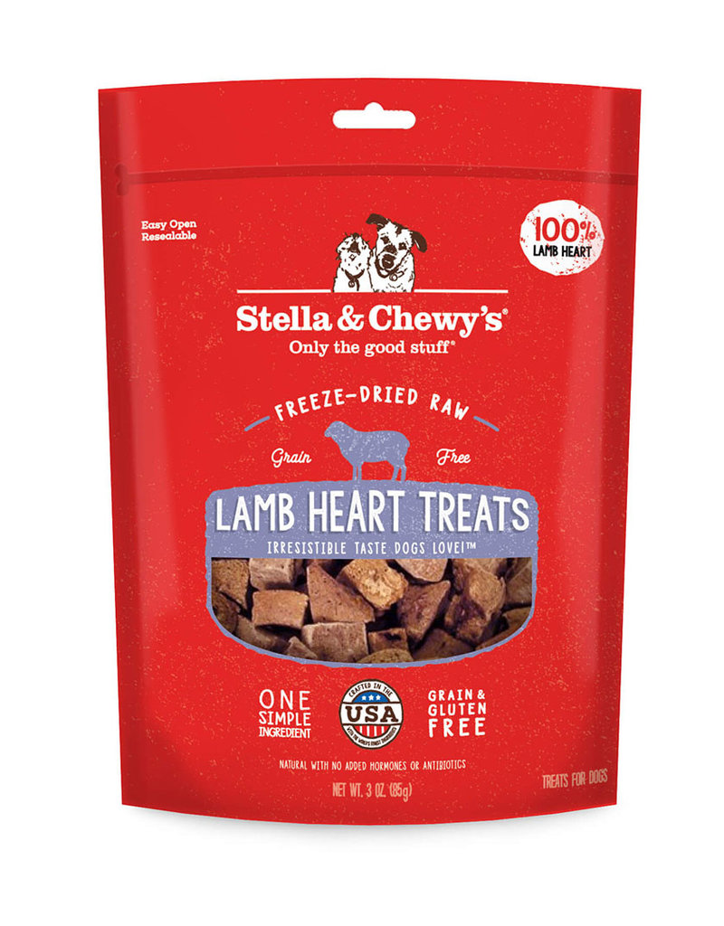 Stella & Chewys Stella & Chewy's Freeze-Dried Treats 3oz