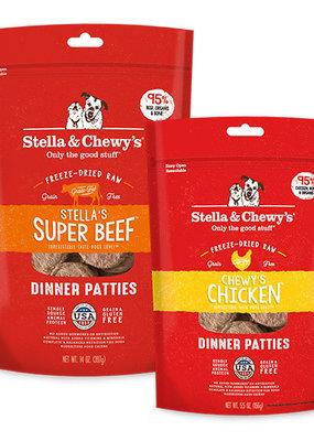 Stella & Chewys Stella & Chewy's Freeze-Dried 14oz