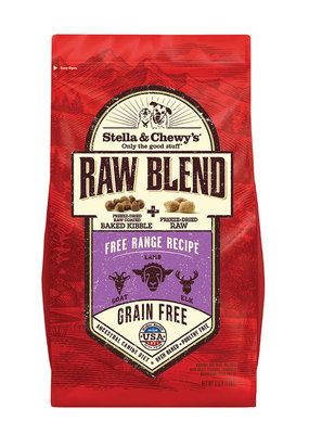 Stella & Chewys Stella & Chewy's Free Range Lamb
