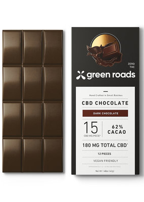 Green Roads Green Roads CBD Chocolate Bar