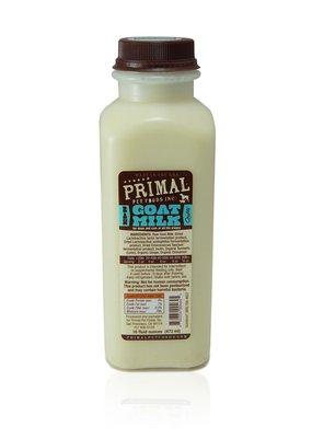 Primal Primal Goat's Milk