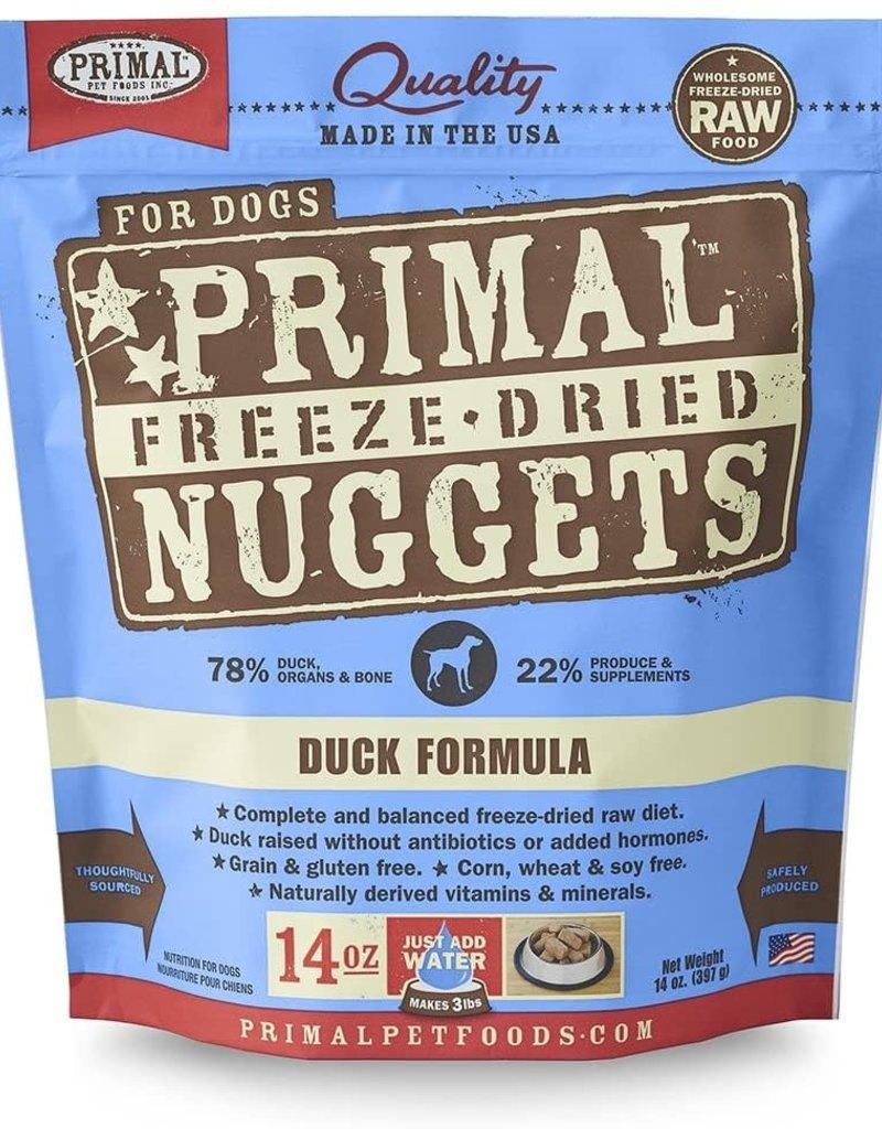 Primal Primal Freeze-Dried Dog 5.5oz