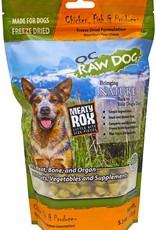 OC Raw OC Raw Freeze-Dried