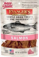 Evangers Evangers Salmon Treat 4.6oz