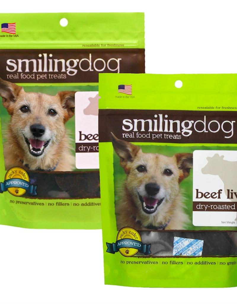 Herbsmith HerbSmith Smiling Dog 3oz