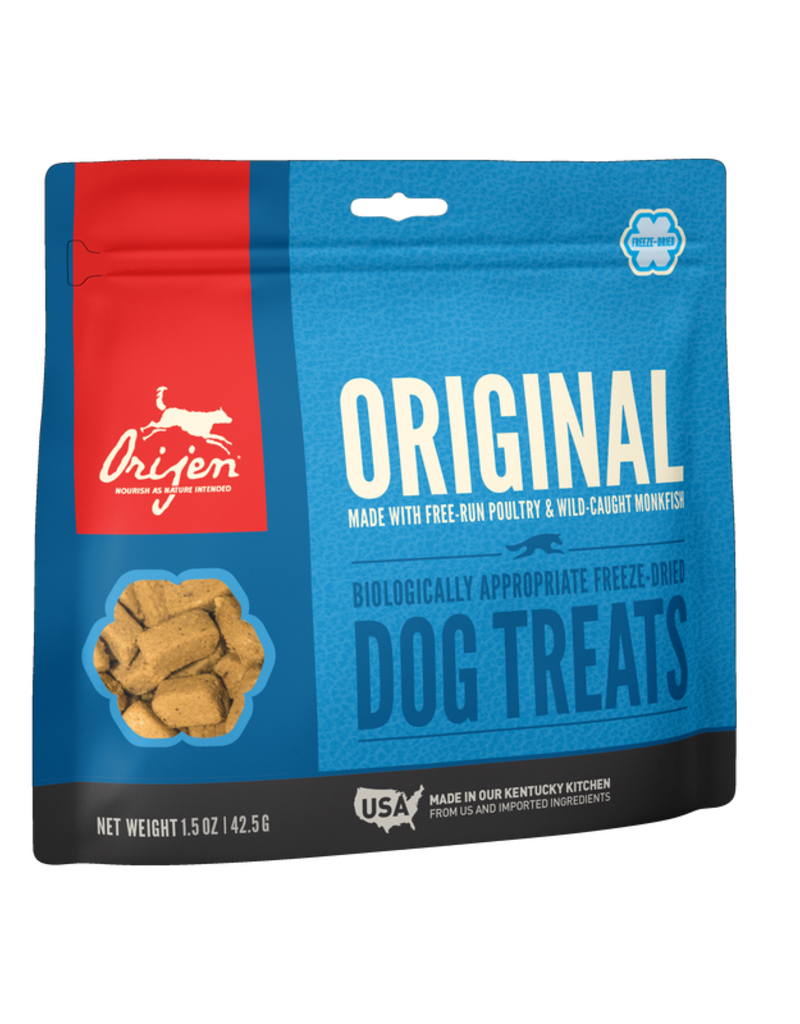 Champion Foods Orijen Freeze-Dried Dog Treat