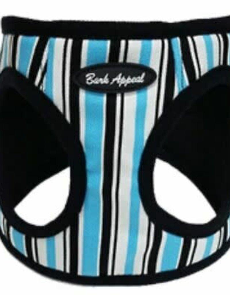 Bark Appeal Bark Appeal EZ Wrap Step-In Stripes