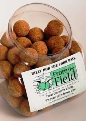 From the Field From the Field Billy Bob Loose Cork Ball