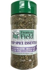 From the Field From the Field Catnip Spice