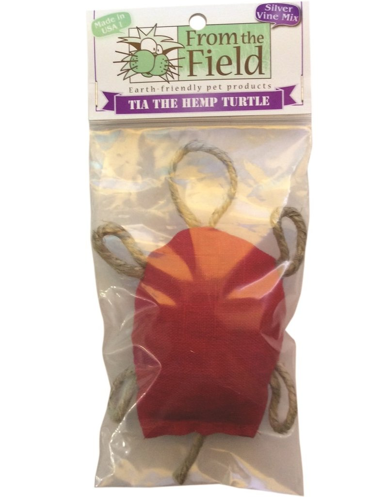 From the Field From The Field Tia the Hemp Turtle