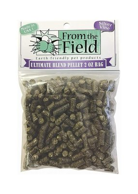 From the Field From the Field Ultimate Blend Pellet 2oz