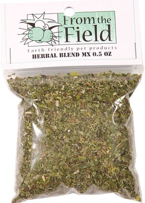 From the Field From the Field Herbal Blend Bag 0.5 oz