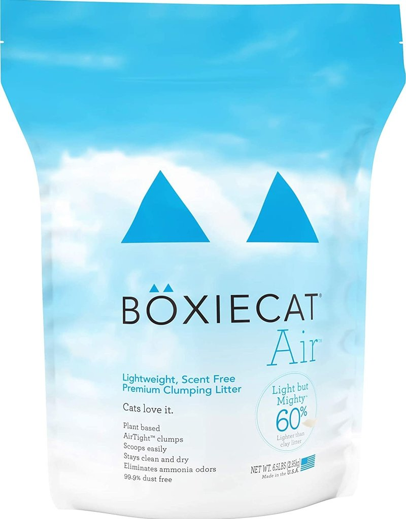 Boxie Cat Boxie Cat Air Lightweight