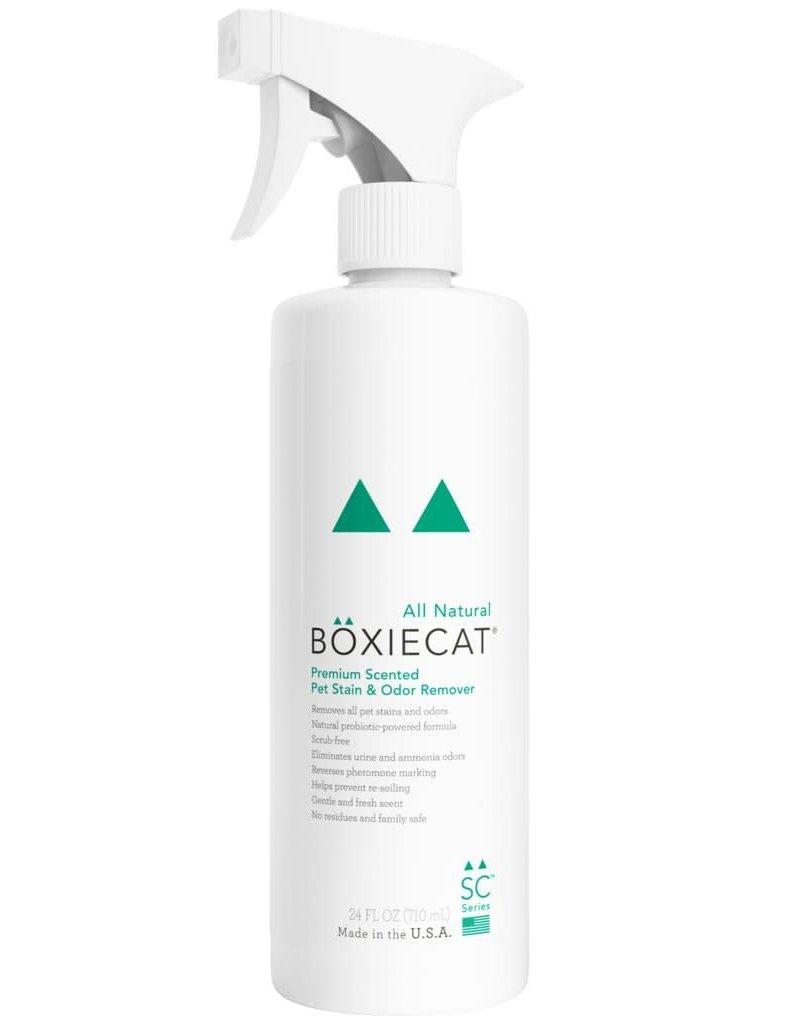 Boxie Cat Boxie Cat Stain & Odor
