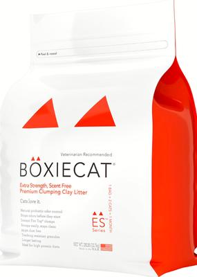 Boxie Cat Boxie Cat Xtra Strength Premium 28#