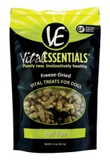 Vital Essentials Vital Essentials Freeze-Dried Dog Treats