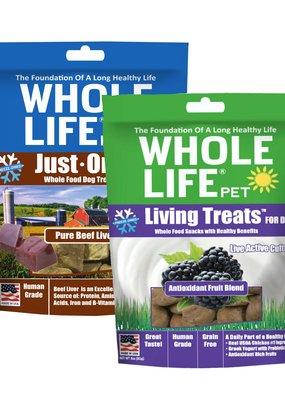 Whole Life Whole Life Freeze-Dried Dog Treats
