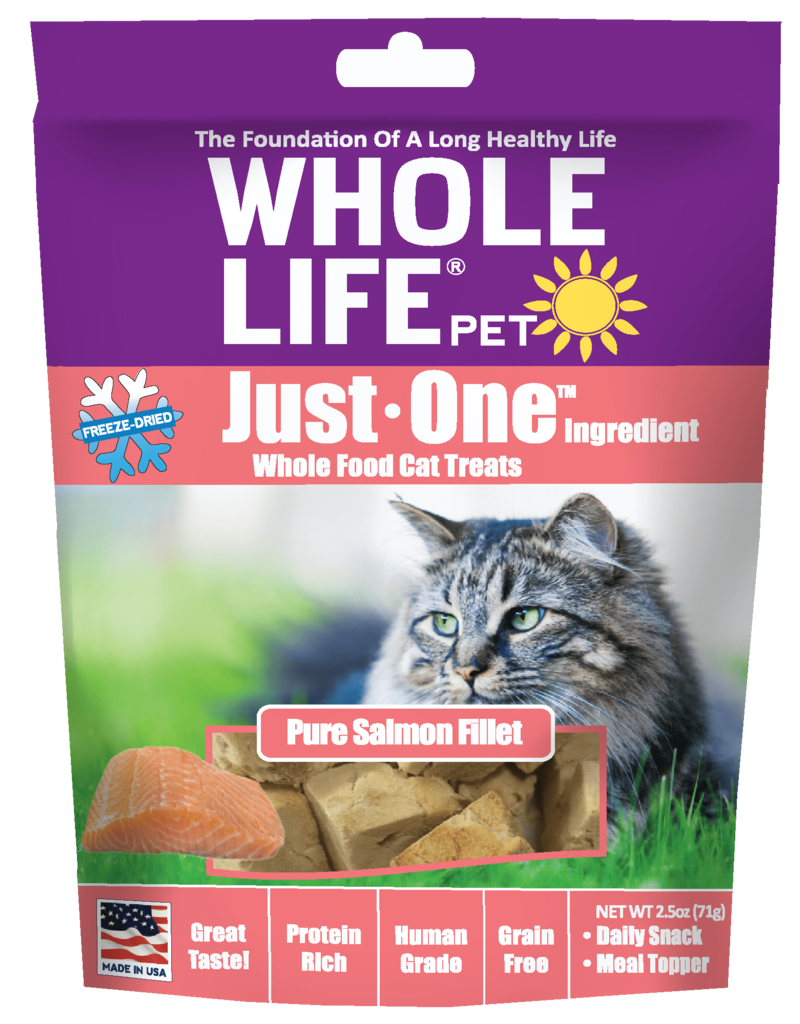 Whole Life WholeLife Freeze-Dried Cat Treats