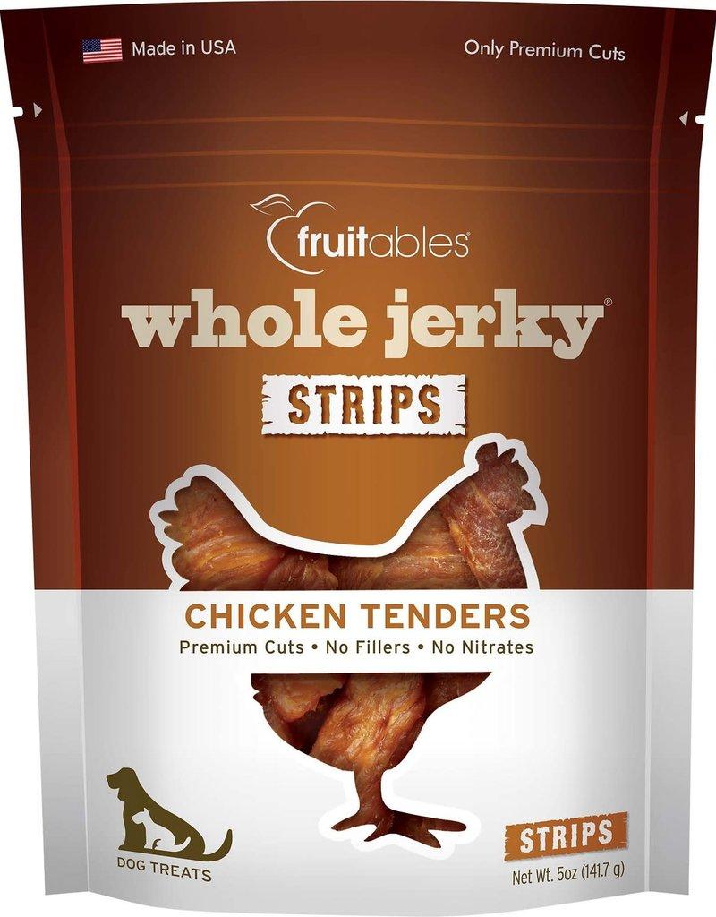 Fruitables Fruitables Jerky 5oz