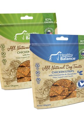Healthy Balance Healthy Balance Chicken 4.5 oz