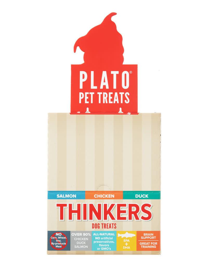 Plato Plato Thinkers