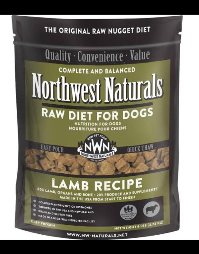 Northwest Naturals Northwest Naturals 6# Nuggets