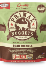 Primal Primal Cat Nuggets 3#