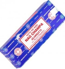 Incense Nag Champa 250 g