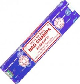 Incense Nag Champa 40g