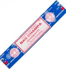 Incense Nag Champa Satya 15 gm