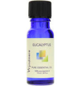 OIL Eucalyptus 10ml Dripcap 100% WYN
